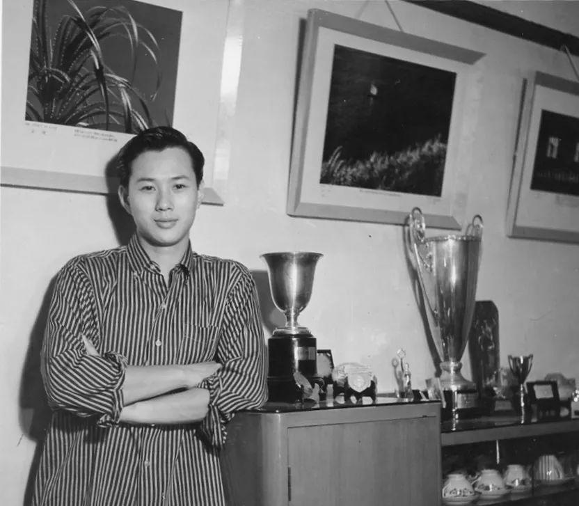 珍贵影像,最被忽视的中国摄影家何藩镜头下的五六十年代中国香港