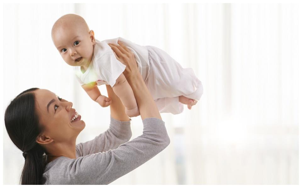 母乳太少了怎么办?别信不靠谱的方法,这7招催奶不发胖!