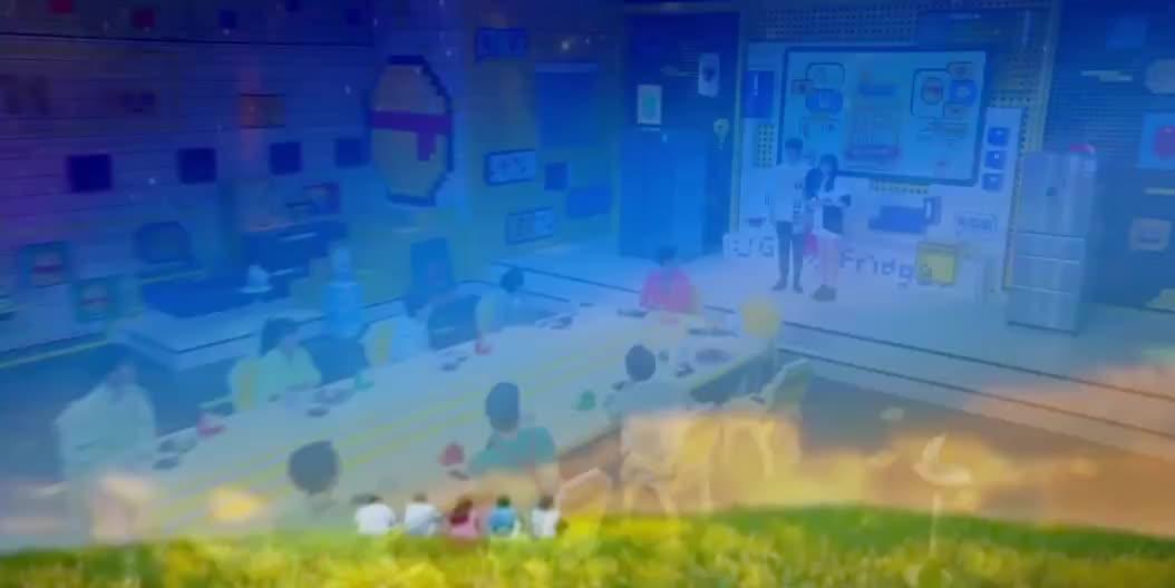 拜托了冰箱:郑爽魏大勋东北版的《流星花园》,满满的酸菜味儿!