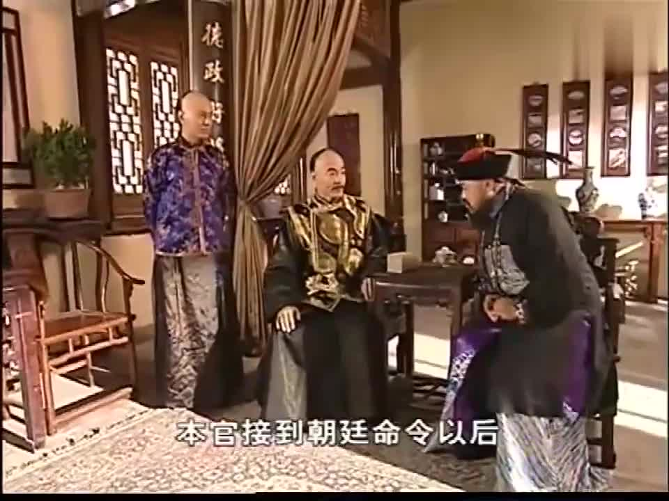 食王:王爷想尝大厨的斋菜,结果端上大羊腿,竟然还是素羊腿!
