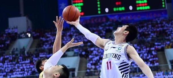 辽宁男篮训练赛制定娱乐节目,刘志轩赢走''巨额''大奖