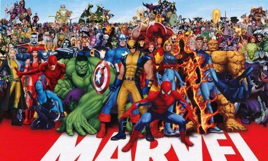 漫威:蜘蛛侠对付的元素众,漫画中真实存在,他的宿敌也有元素类