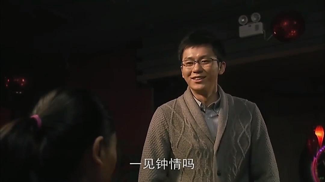 北京爱情故事:女主即将出场!兄弟们立马备战,准备接丫头!