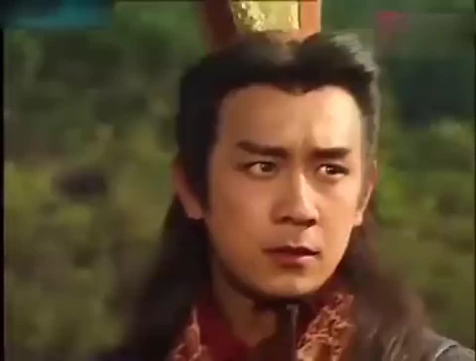 封神榜:李靖想用玲珑宝塔镇压哪吒,殊不知哪吒早已法力无边!