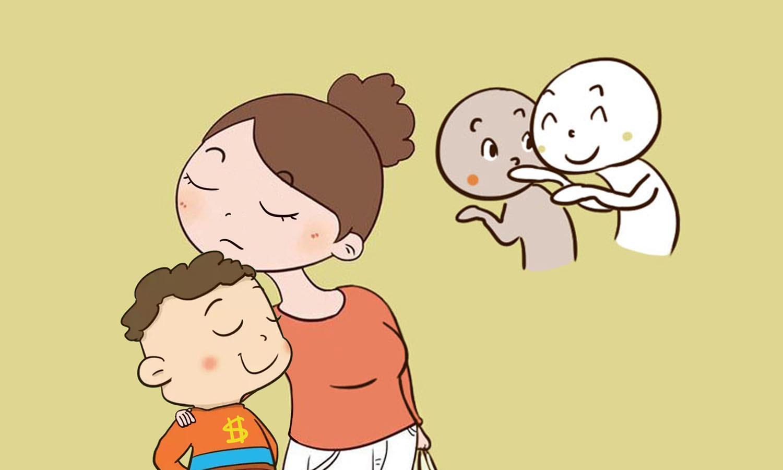 有这三个特征的宝宝,将来很可能长不高,父母需要及时干预