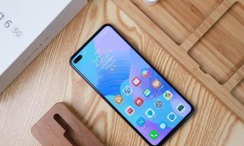 华为手机价格跳水,麒麟990+前置双摄像头,性价比超高