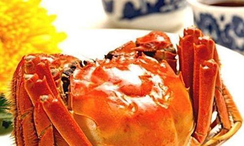 吃螃蟹,蘸姜醋汁不好吃?大厨教你调制秘制料汁,比姜醋汁味道好