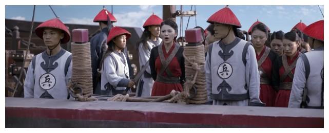 《鹿鼎记》韦小宝带兵攻打神龙教,没想到却中了他们的圈套!