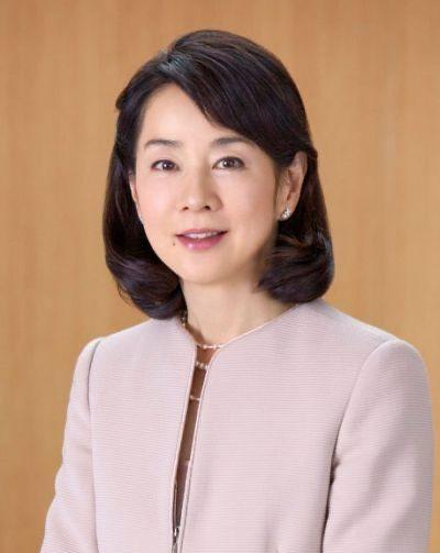 名人诞辰:日本知名女演员一一吉永小百合