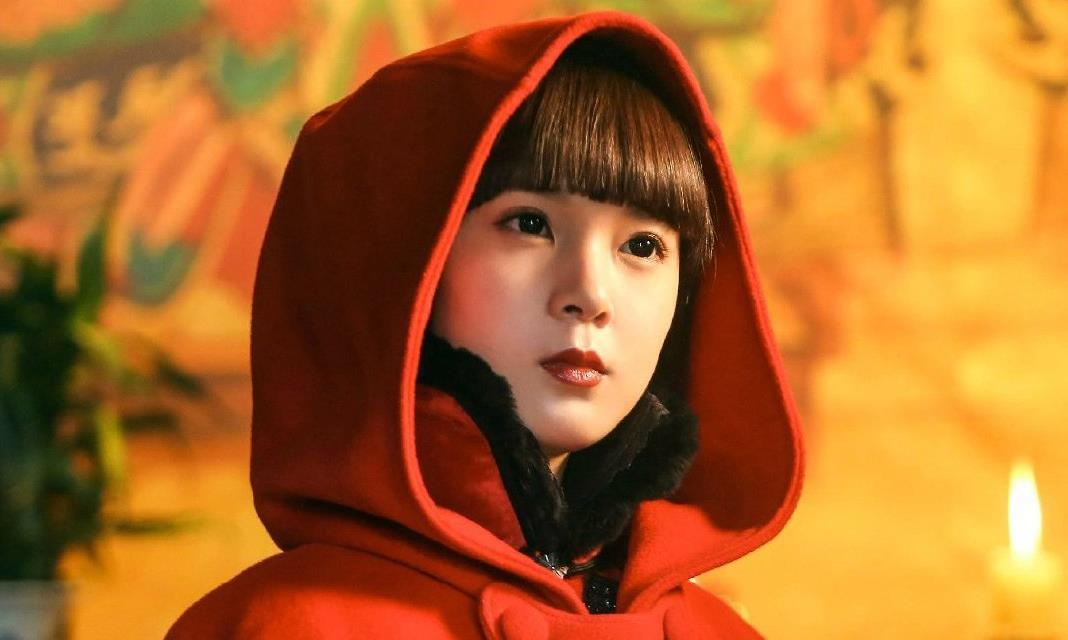 陈瑶在《无心法师》里饰演的几个角色都精彩极了(盘点向,多图)