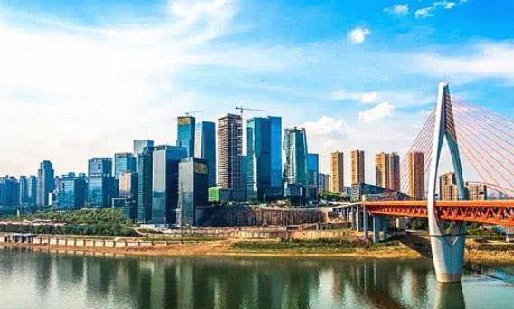 """中国除去一线城市外,""""吸金最好""""的五座城市诞生,有你家乡吗"""