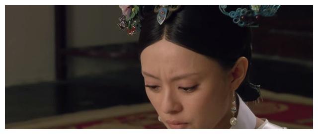 甄嬛传:甄嬛我不知道为什么郭王把麝香藏在她的手串里