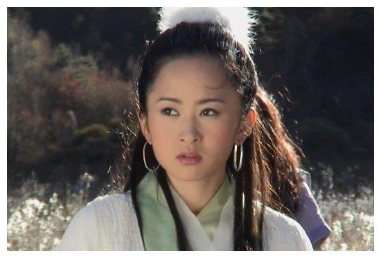 杨蕊的钟灵,杨紫的李易欢,杨蓉的岳灵珊,杨幂的晴川,谁可爱