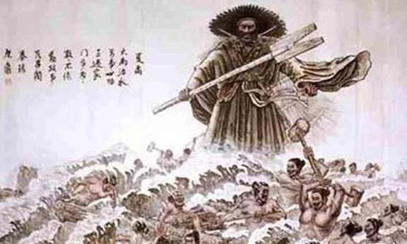 中华五千年,从秦始皇至今仅两千年,其余的三千年呢?