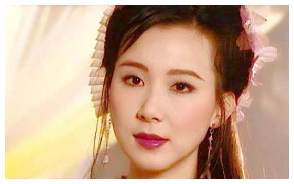 林志玲退位,她接棒成台湾第一美女,是否能扛起这面大旗?