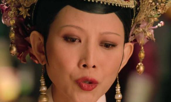 甄嬛传雍正不喜欢皇后,其实是不敢面对那个真实的自己