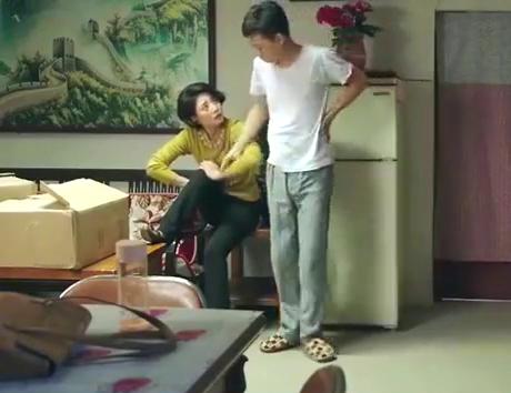 鸡毛飞上天:陈江河和玉珠结婚发现有问题,想退货