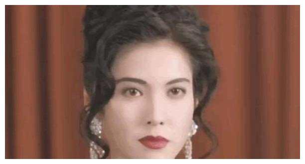 被遗忘的香港四大冷门美人,各有特点,最后一位酷似日本知名女星