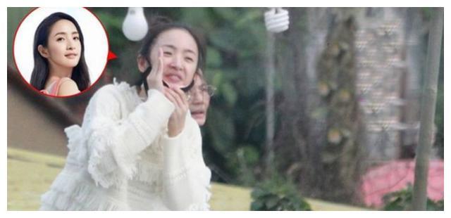 38岁林依晨备孕成功?衣着宽松似有孕,小动作和袁湘琴一样可爱