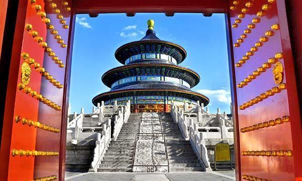 中国古建筑的文化与内涵:最独特且最能彰显民族特色得建筑风格