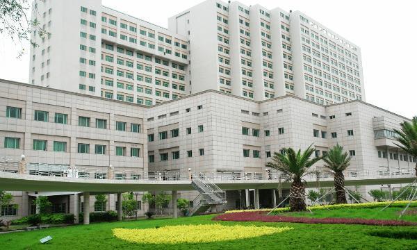 """效率高!浙江综合三甲医院,提升医疗服务,让患者""""最多跑一次"""""""