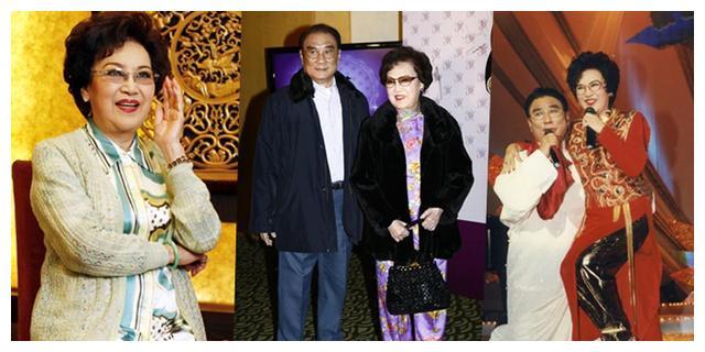 李香琴1967年赴美假结婚后放弃绿卡回香港拍戏
