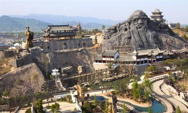 安徽60亿造山寨兵马俑,门票高达200元,口碑却非常好