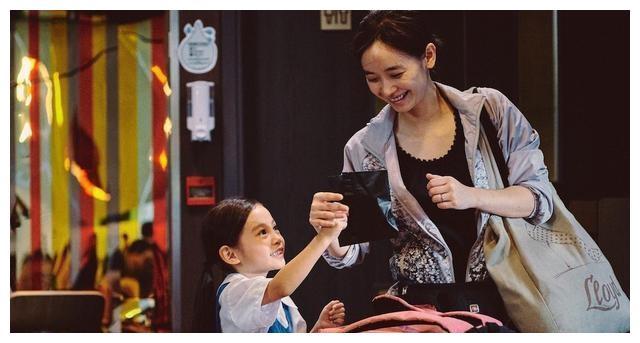 """《麦路人》出现在澳门国际电影展刘雅瑟红毯""""俏妈"""""""