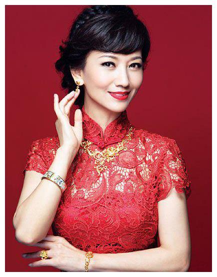 赵雅芝,怀孕出演《上海滩》,因此成就经典,却也失去婚姻