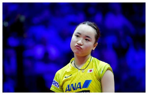 奥运推迟,国乒迎利好!2小将取代俩世界冠军,张本伊藤不足为惧