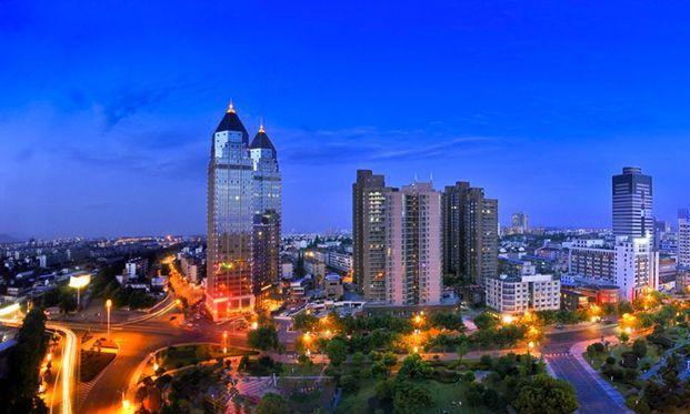 """一城市有望与金华""""合并"""",若能成功,实力或将晋升省内第二大城"""