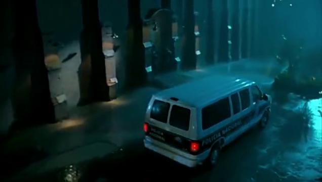 越狱第二季大结局:老友们相遇索娜监狱
