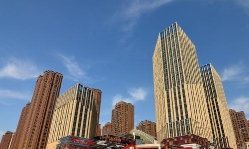 """河南的城市多""""霸气"""",GDP直接追求南京,但他被称为""""绿城"""""""