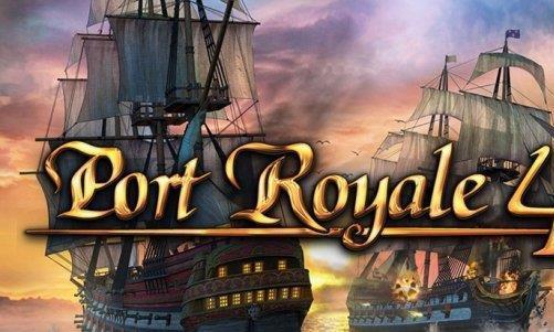 策略游戏《海商王4》官方中文PC正式版下载发布