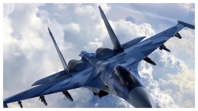 金头盔之战,苏-35败给歼10,二十余年努力终有所成