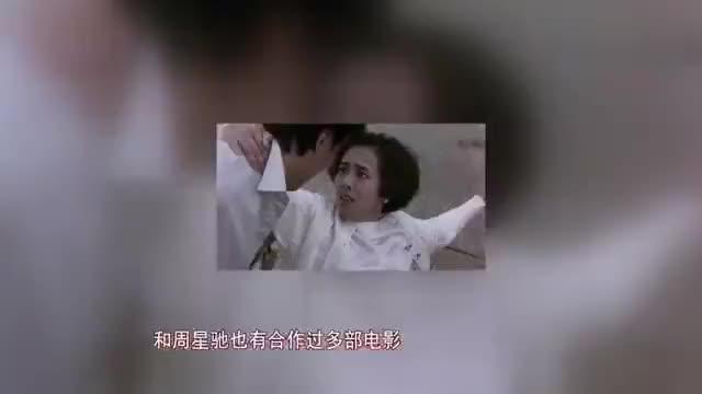"""她被称""""最不美""""星女郎,与张国荣有一段情,60岁驻颜有术"""