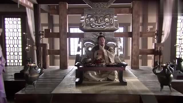 男子将挚爱送进皇宫,不料他在城门下竟说出这番话,令人嗤笑不已