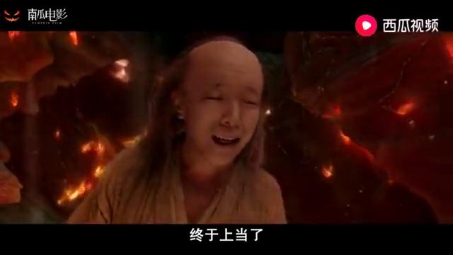 西游降魔篇:听说周星驰这个版本的孙悟空是最符合原著的!