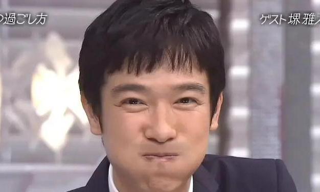 堺雅人十年龙套曾穷到吃草,痴迷成瘾,终成国民级演员
