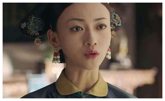 """她才是""""魏璎珞""""的第一人选,却因休息拒演,意外成就吴谨言"""