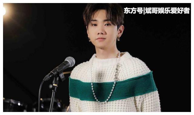 汪苏泷,他不是非主流,他是一个很认真的音乐人