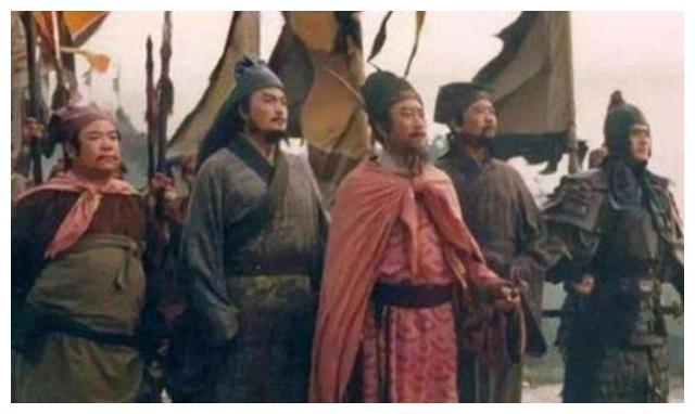 宋江牺牲70多位好汉,换一个楚州安抚使,相当于现在多大的官?