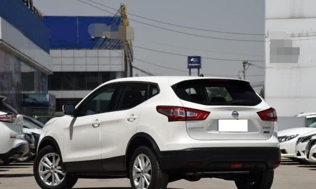 """日产放下""""面子"""",新车上市降5.7万,国6,有它不屑国产车"""