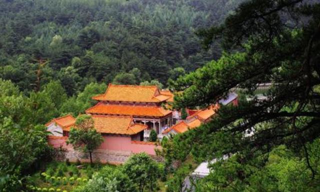 山西又一大型公园火了,面积大晋阳湖50倍,地处晋冀豫三省要隘