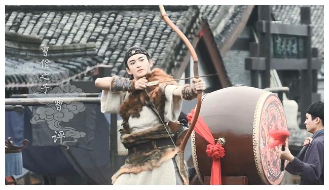 清平乐:徽柔对曹评动心,仁宗棒打鸳鸯,欲将徽柔许配给李玮