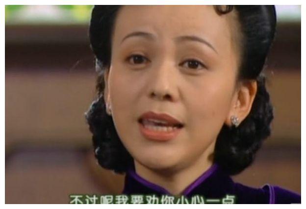 """因""""雪姨""""一角被观众熟知,50岁身材不输林志玲,越活越精致"""