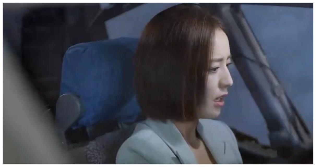 《爱的厘米》:这部电视剧有两处不完美的结局,大家认同吗?