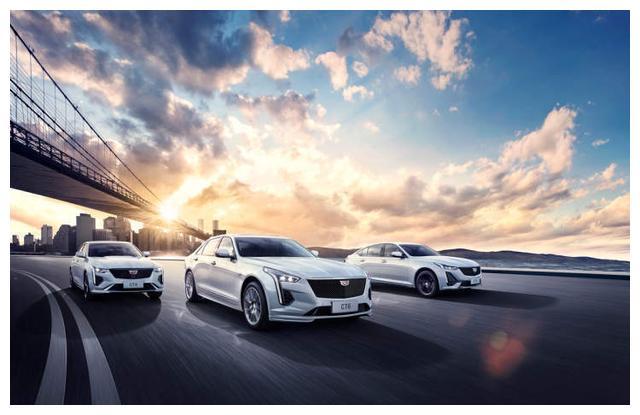 超级的汽车+超级驾驶系统=凯迪拉克CT6