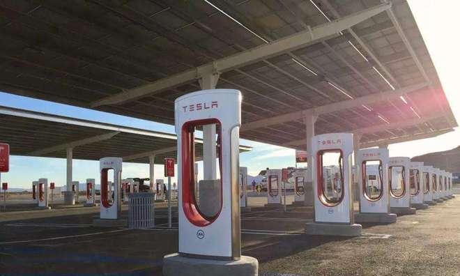 电动车也可进藏特斯拉打通成都/拉萨充电路线