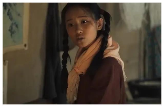 《山海情》里的小麦苗还演过王熙凤?小戏骨演技优秀,未来可期